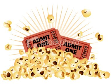 Let's go to the movies (an oldie but goodie)