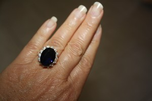 The Royal Engagement Ring