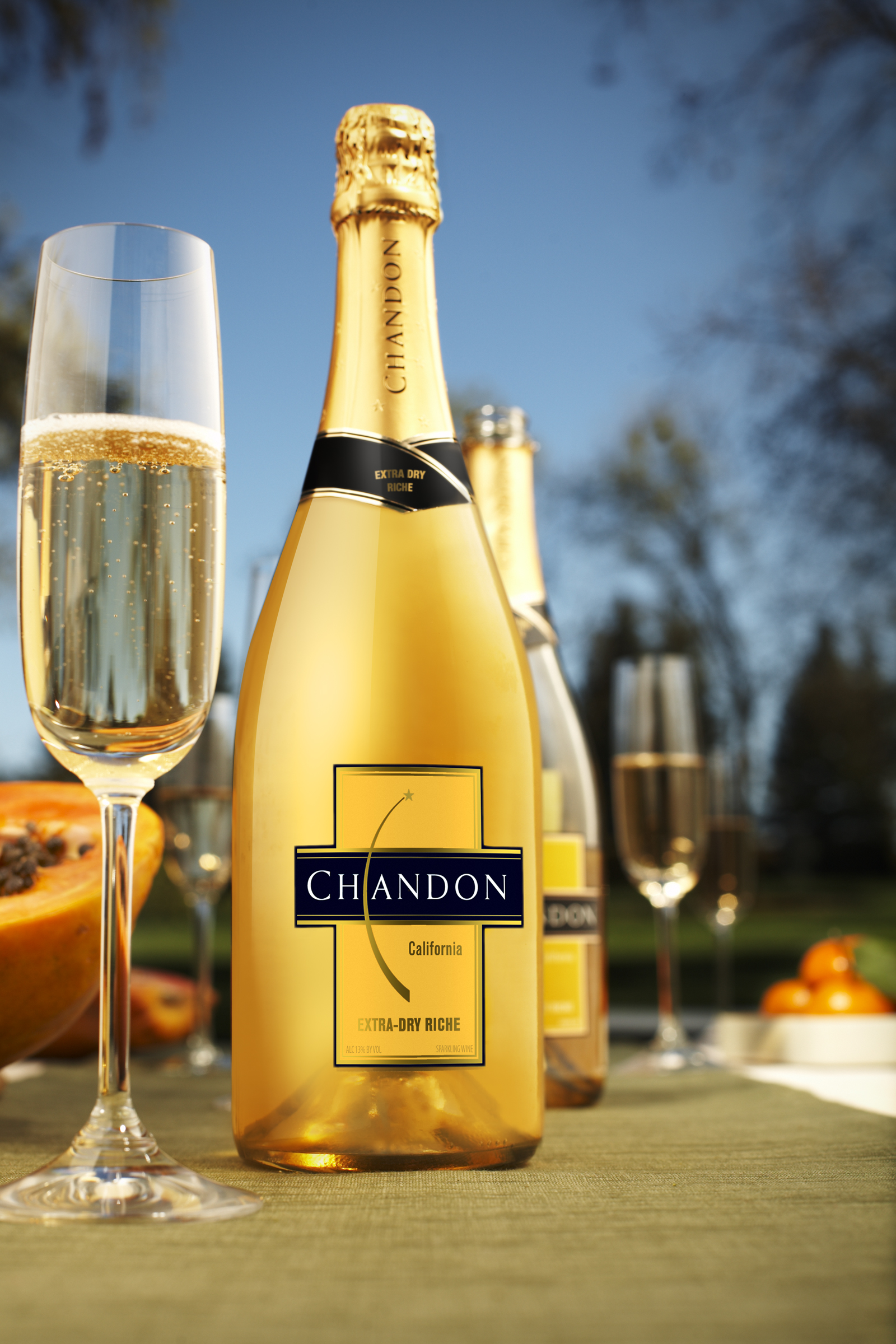 Easter & Passover cocktails – Chandon