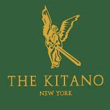 Kitano Hotel Logo New York