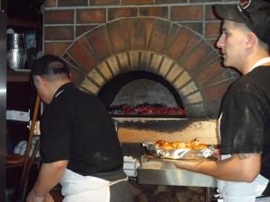 Steve's pizza oven