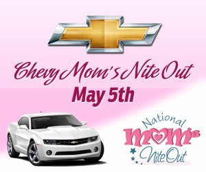 Chevy Mom's Night Out