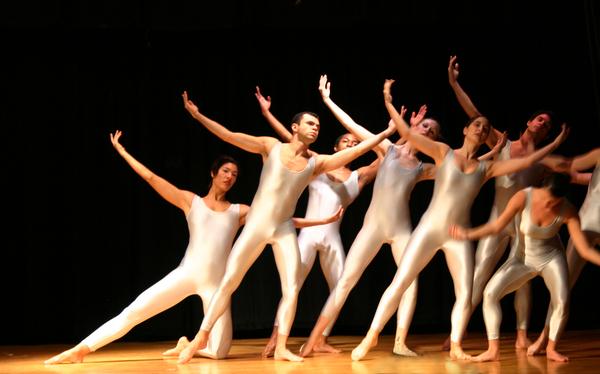 Miami dance festival – finale