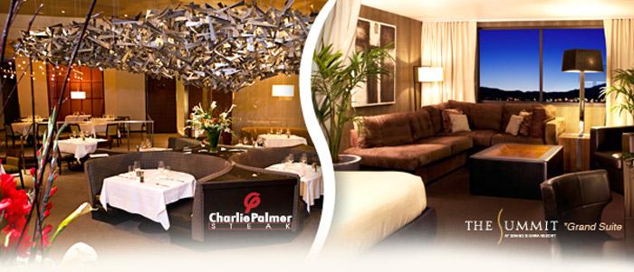 Grand Summit Charlie Palmer