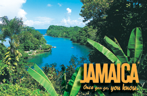 Are You Ready For Jamaica