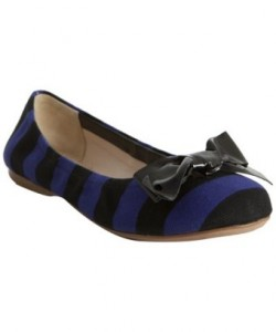 prada stripe shoes