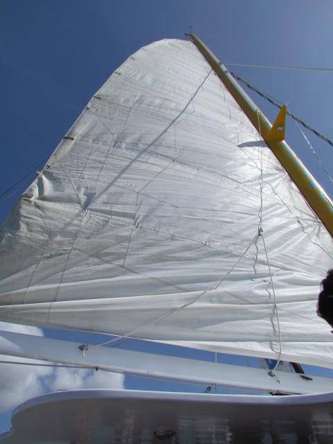 Sail Up