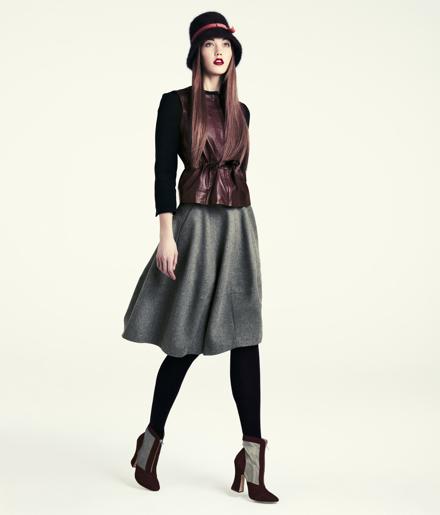 H&M does autumn