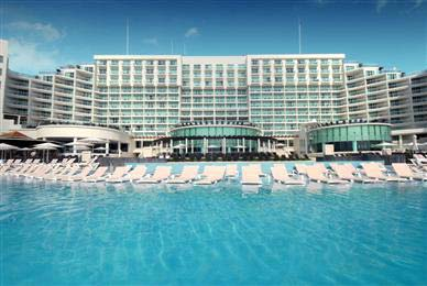 Hard Rock all-inclusive resort is Cancun bound