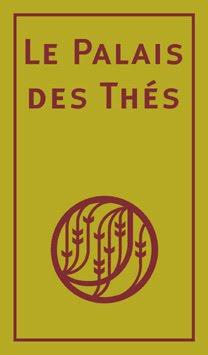 palais des thés paris