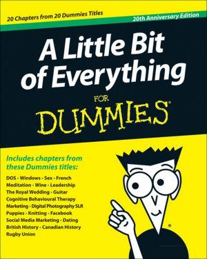 FAB: Books for basics