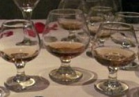 Tequila shines at Cantina Laredo's quarterly dinner