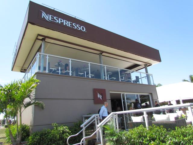Nespresso Mobile Boutique