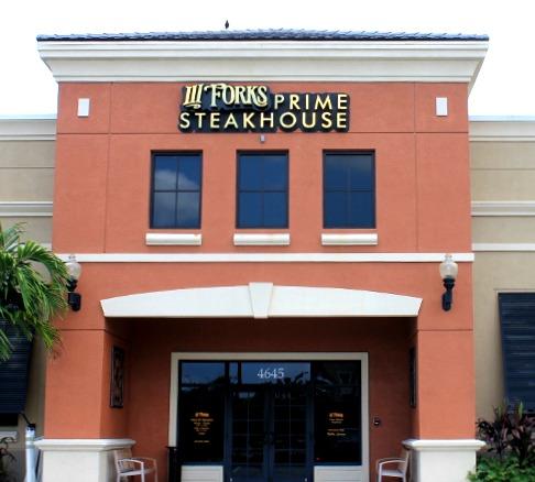 3 Forks Palm Beach Gardens Champagne Living