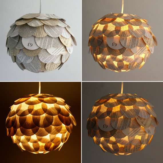 Mix Eclectic Lighting