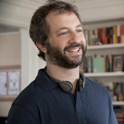 Judd Apatow speaks