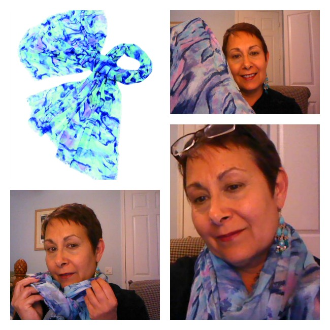 fraas blue Collage