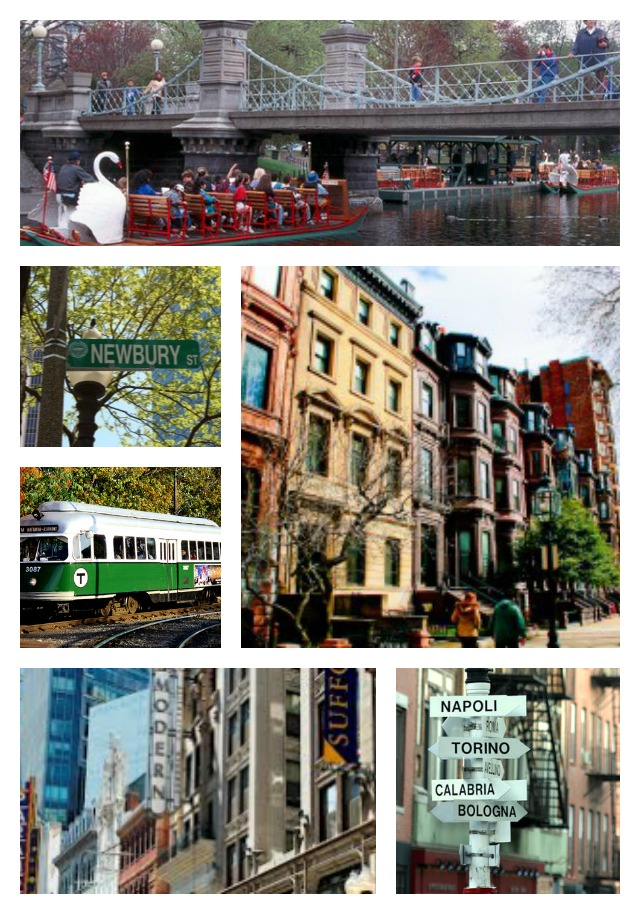 boston Collage