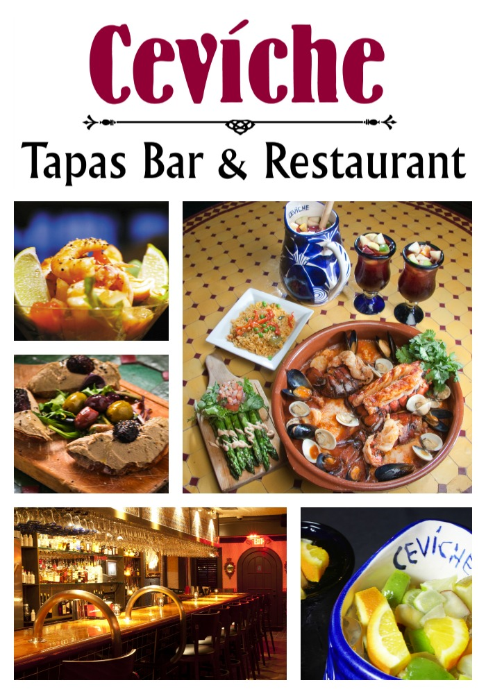 A taste of tapas in Delray Beach
