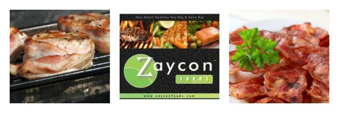 zaycon Collage