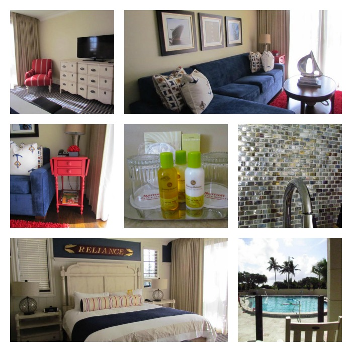 Delray Villas Collage