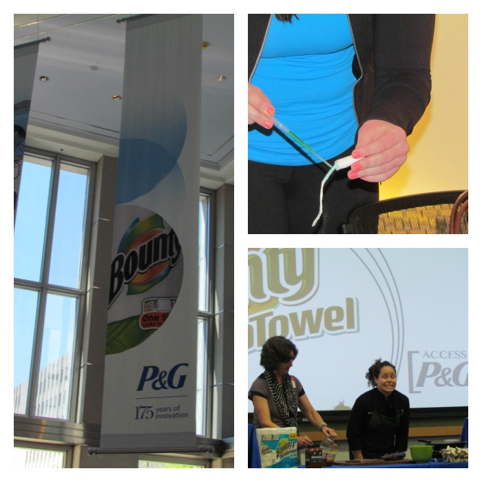 P&G more Collage