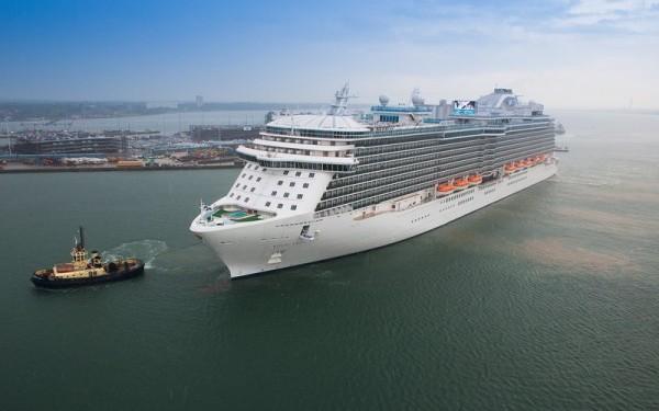 Royal-Princess-Cruise-Ship