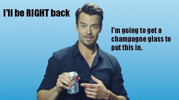 Josh champagne