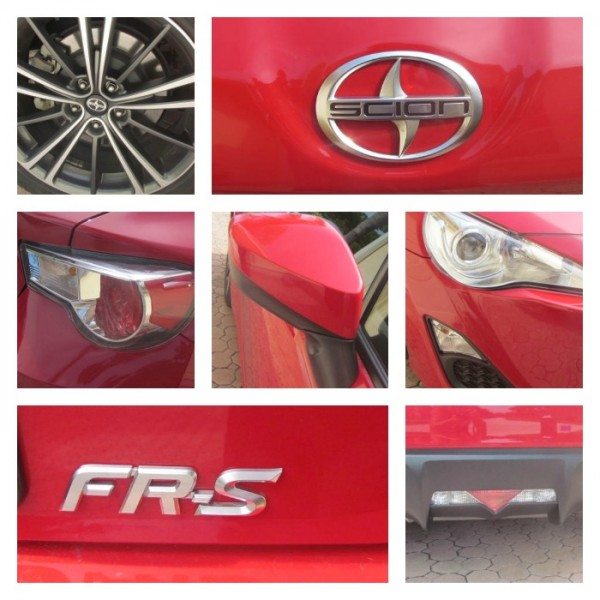 frs exterior Collage