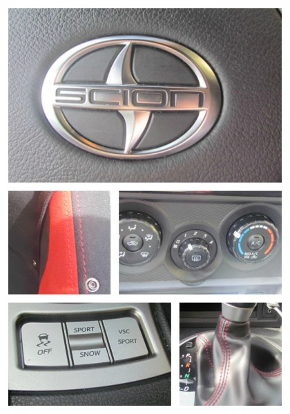 frs interior Collage