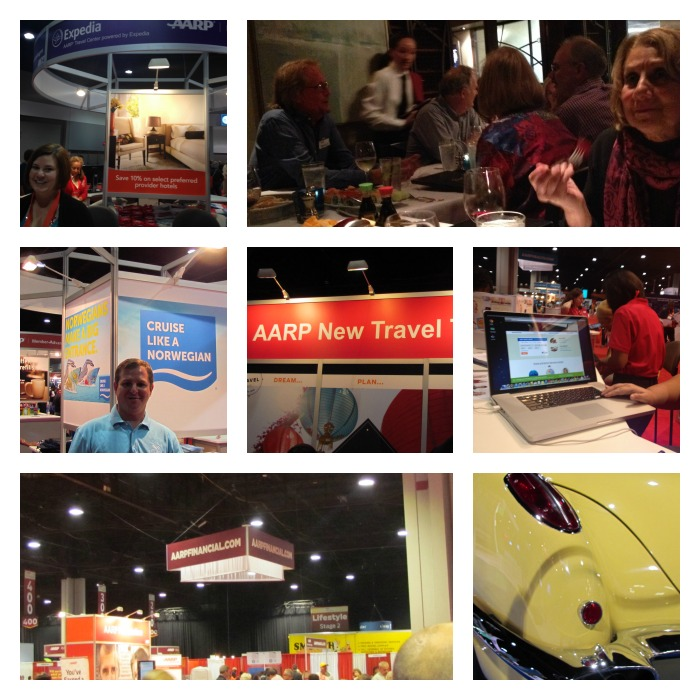 aarp Collage