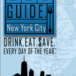Drink Eat Save in New York City