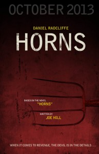 Horns-Poster