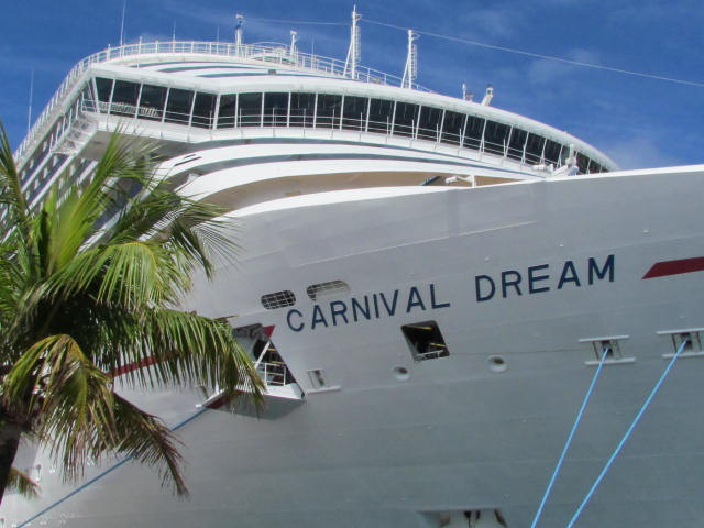 Carnival Dream Top List Champagne Living - Alex and ani cruise ship