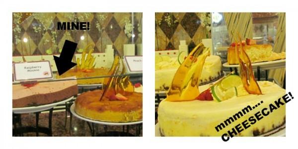 carnival dessert 1 Collage