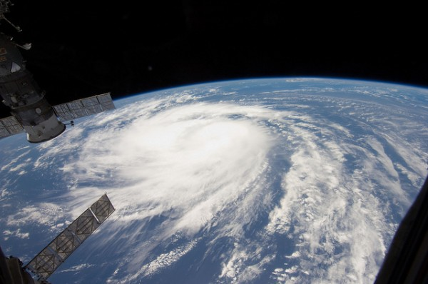 Photo credit: NASA's Marshall Space Flight Center / Foter / Creative Commons Attribution-NonCommercial 2.0 Generic (CC BY-NC 2.0)
