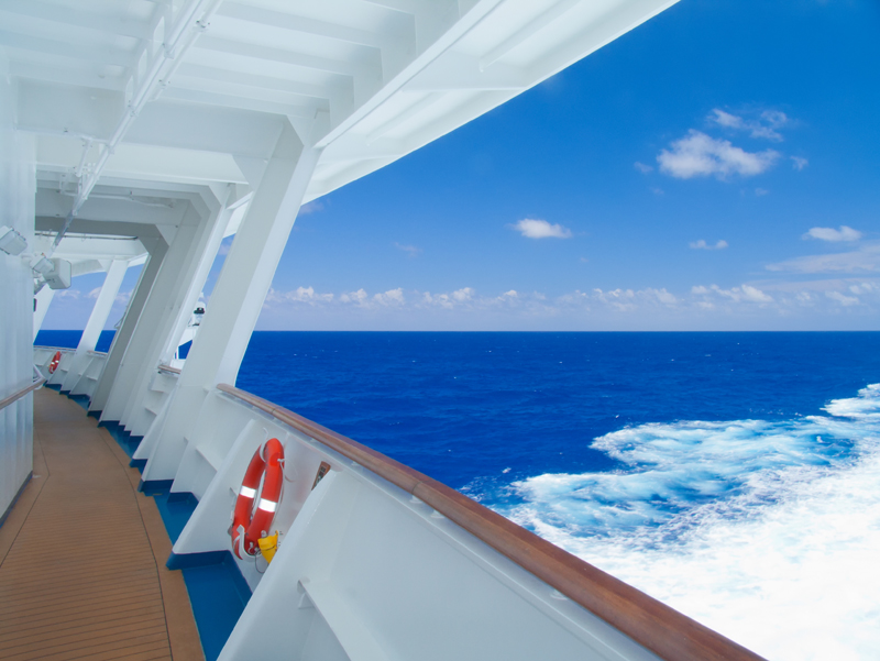 3 ways to choose your cruise