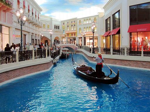 7 FREE things to do in Las Vegas
