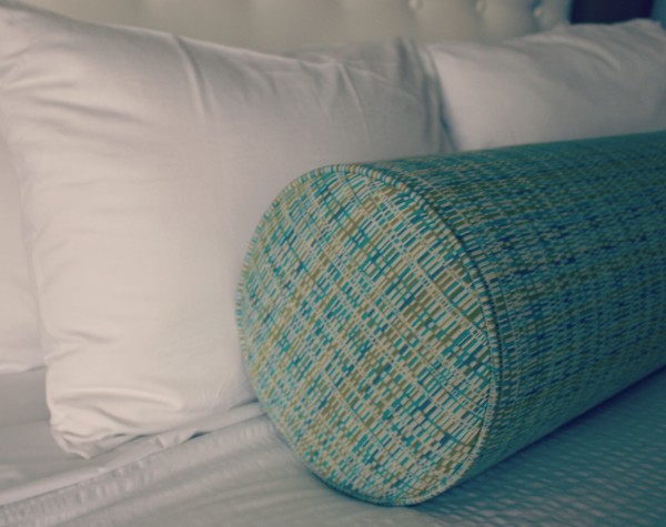 bed roll