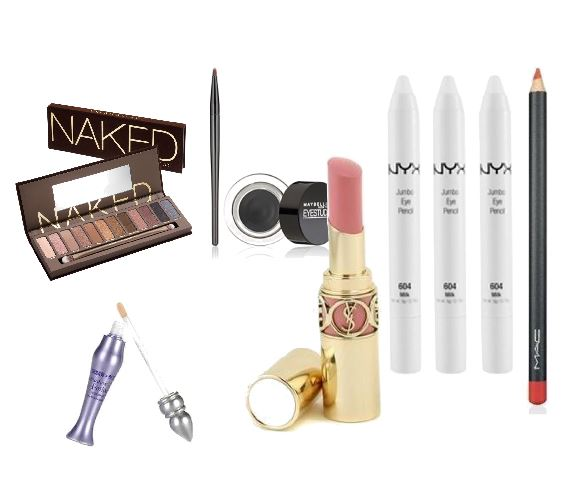 olivia wilde makeup tutorial