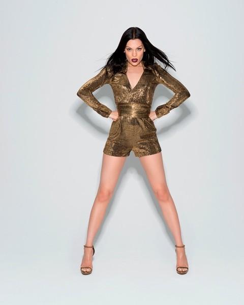 Jessie J Coming to Universal Orlando's Mardi Gras