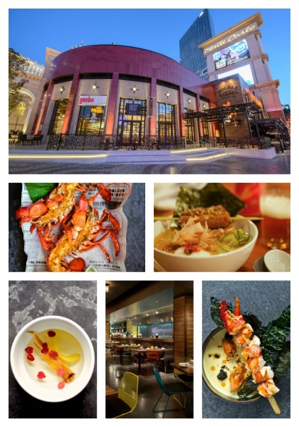 Yusho Collage