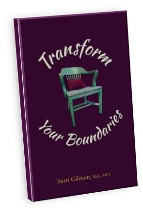 transform your boundaries