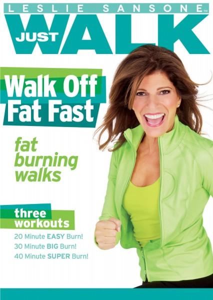 walk off fat
