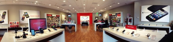 """Verizon Wireless Store, Norwalk, CT 06854, USA - Feb 2013"" by WestportWiki - Own work. Licensed under CC BY-SA 3.0 via Wikimedia Commons - http://commons.wikimedia.org/wiki/File:Verizon_Wireless_Store,_Norwalk,_CT_06854,_USA_-_Feb_2013.jpg#/media/File:Verizon_Wireless_Store,_Norwalk,_CT_06854,_USA_-_Feb_2013.jpg"
