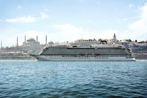 Viking Star - Istanbul and Hagia Sophia