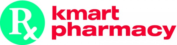 Rx_KmartPharmacy_2C Logo