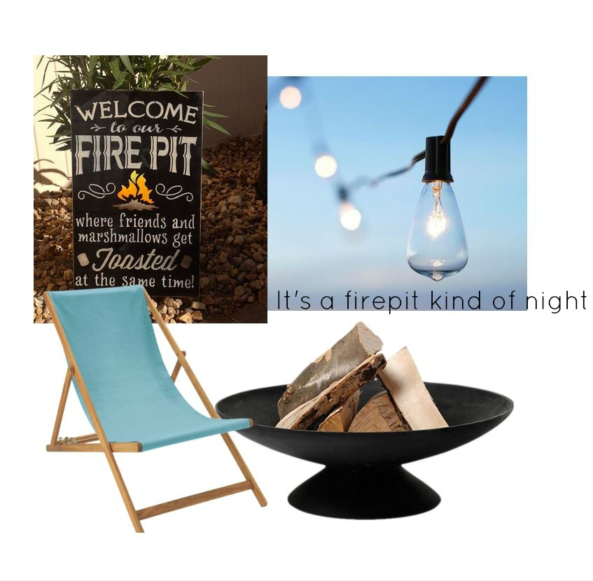 firepit collage 1