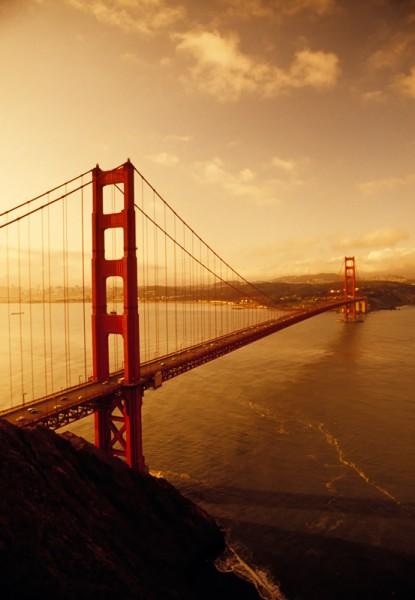 San Francisco foodie guide