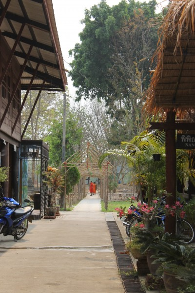 One of my wanderings - in Thailand